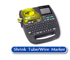 Shrink Tube/Wire Marker